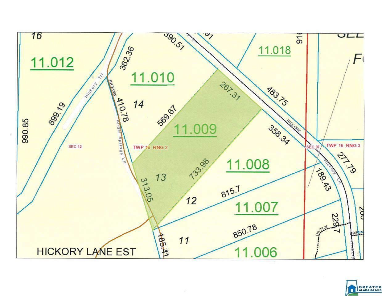 Hickory Ln - Photo 1