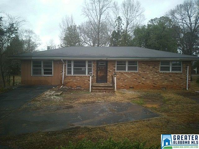 1502 3RD ST, Lanett, AL 36863 (MLS #807025) :: LIST Birmingham