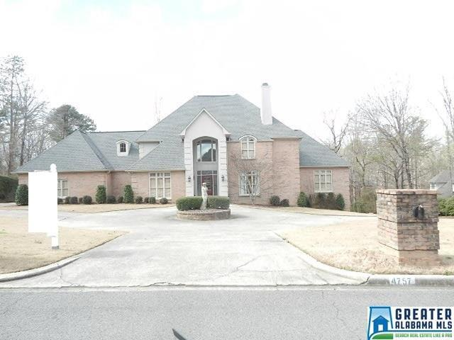 4757 Southlake Pkwy, Hoover, AL 35244 (MLS #807695) :: The Mega Agent Real Estate Team at RE/MAX Advantage