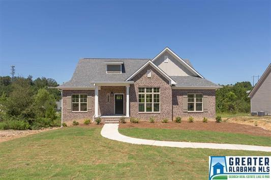 2108 Laurent Dr, Leeds, AL 35094 (MLS #809230) :: Brik Realty