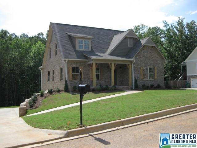 5060 Baxter Rd, Springville, AL 35146 (MLS #809817) :: Josh Vernon Group