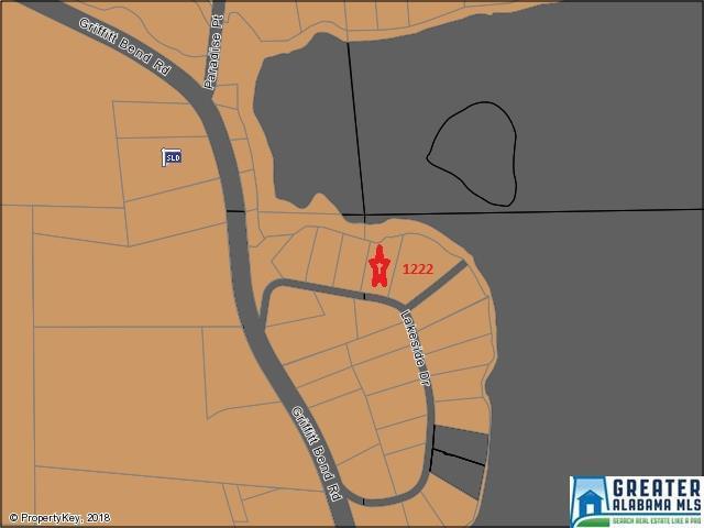 Lakeside Dr #2, Talladega, AL 35160 (MLS #810052) :: LIST Birmingham