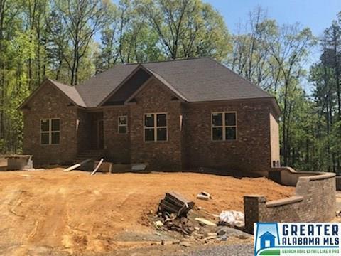 945 Blue Ridge Way, Odenville, AL 35120 (MLS #810419) :: Josh Vernon Group