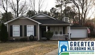 2818 St Patrick Pl, Helena, AL 35080 (MLS #810507) :: Jason Secor Real Estate Advisors at Keller Williams
