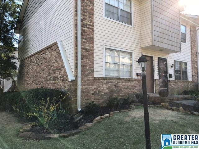 2601 Southbury Cir #2601, Vestavia Hills, AL 35226 (MLS #810562) :: Jason Secor Real Estate Advisors at Keller Williams