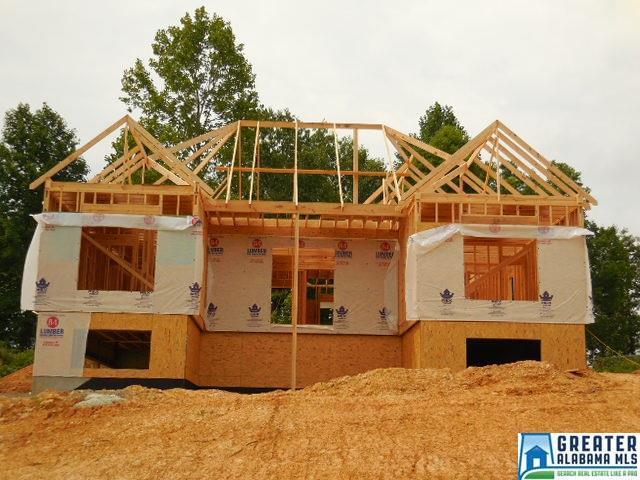 903 Ginger Ln, Odenville, AL 35120 (MLS #814136) :: Brik Realty