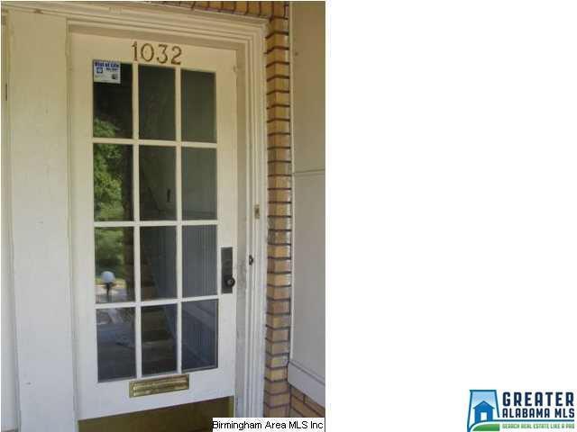 1032 42ND ST S B, Birmingham, AL 35222 (MLS #814568) :: Brik Realty