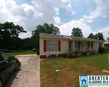 10 Elm Ave, Bessemer, AL 35020 (MLS #814767) :: Josh Vernon Group