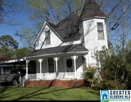 146 Michigan Ave, Thorsby, AL 35171 (MLS #815388) :: LIST Birmingham