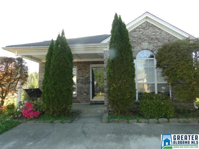 500 Walker Rd, Pelham, AL 35124 (MLS #817397) :: Howard Whatley