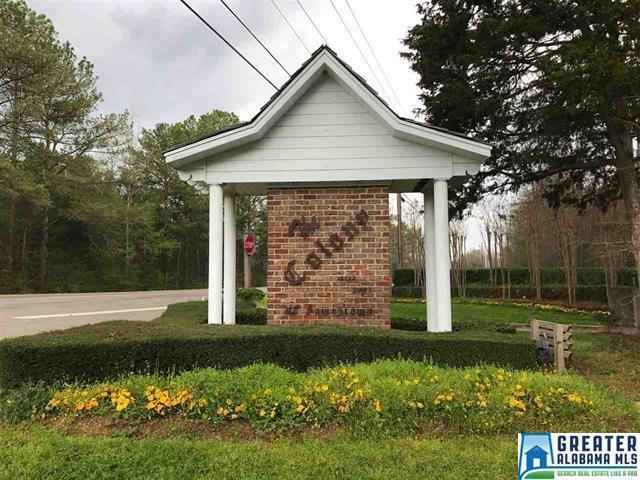 92 Jamestown Way #2, Anniston, AL 36207 (MLS #819255) :: Josh Vernon Group