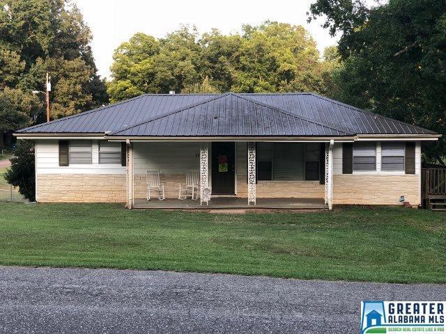 4611 Ridgeside St, Quinton, AL 35130 (MLS #826638) :: The Mega Agent Real Estate Team at RE/MAX Advantage