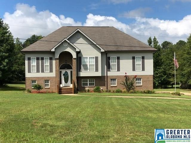 18387 Wallace Chappel Rd, Vance, AL 35490 (MLS #829017) :: Williamson Realty Group