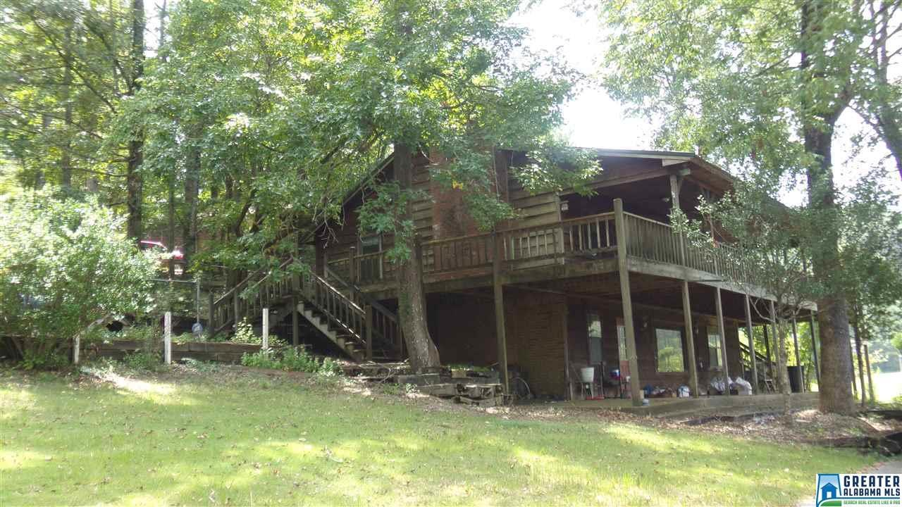 9075 Manley Vines Camp Rd - Photo 1