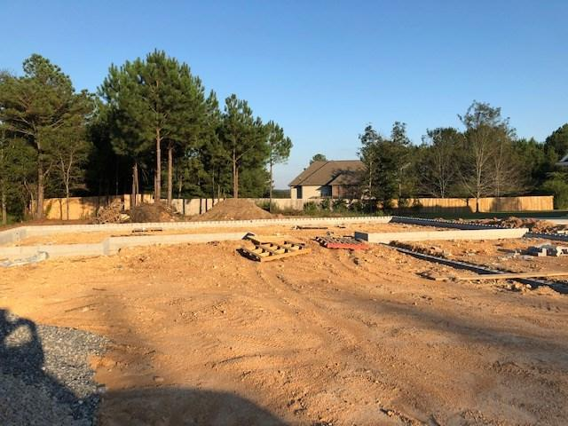 350 Homestead Dr, Cropwell, AL 35054 (MLS #830119) :: LIST Birmingham
