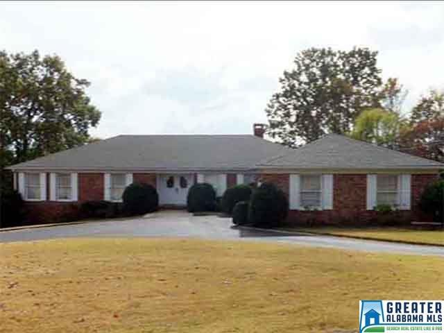 8 Christopher Way, Anniston, AL 36207 (MLS #832316) :: The Mega Agent Real Estate Team at RE/MAX Advantage