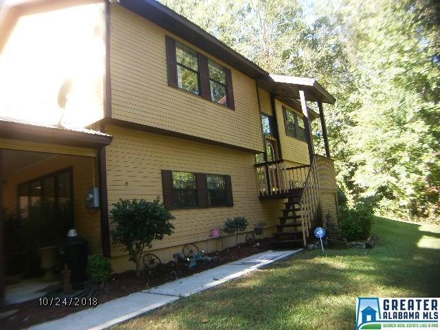 944 Poplar Trl, Warrior, AL 35180 (MLS #832721) :: Gusty Gulas Group