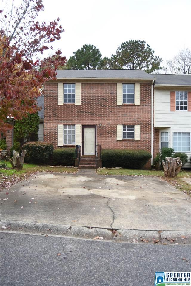 5608 Woodgate Cir, Anniston, AL 36206 (MLS #834471) :: Gusty Gulas Group