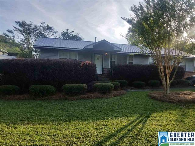 116 5TH WAY, Pleasant Grove, AL 35127 (MLS #835318) :: Gusty Gulas Group