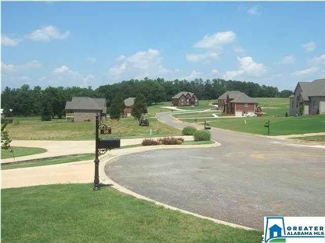 Village Springs Rd #7, Springville, AL 35146 (MLS #835945) :: Gusty Gulas Group