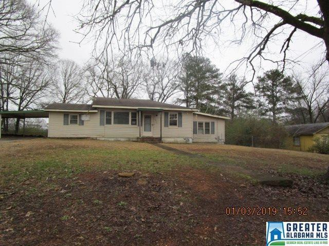 2611 Paul St, Anniston, AL 36201 (MLS #836700) :: LIST Birmingham