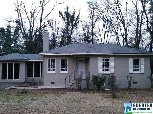 8708 4TH AVE S, Birmingham, AL 35206 (MLS #839583) :: LIST Birmingham
