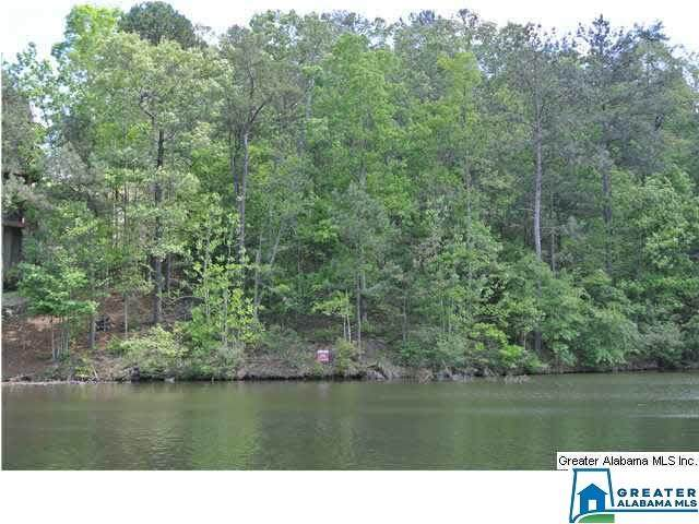 Lot 10 Brookwater Pointe Lot 10, Wedowee, AL 36278 (MLS #839658) :: Gusty Gulas Group