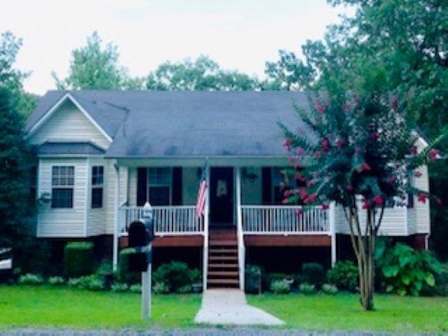 102 Lakeview Dr, Pinson, AL 35126 (MLS #839881) :: LIST Birmingham