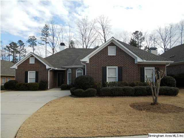 4087 Guilford Rd, Hoover, AL 35242 (MLS #840841) :: Josh Vernon Group
