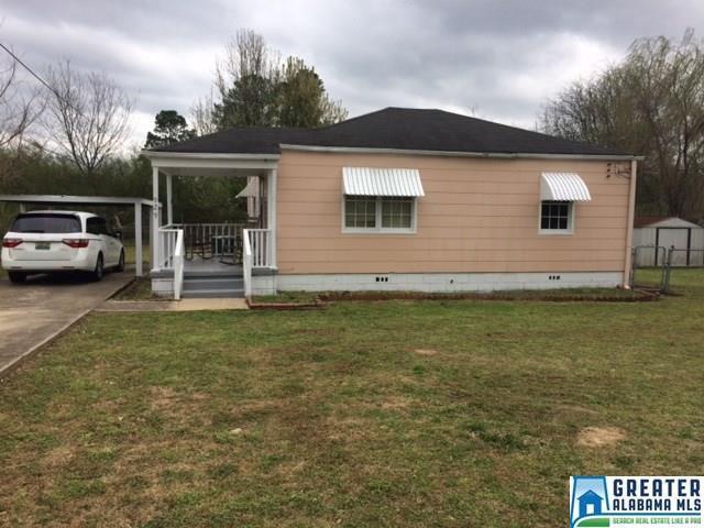 929 8TH ST, Pleasant Grove, AL 35127 (MLS #842853) :: LIST Birmingham