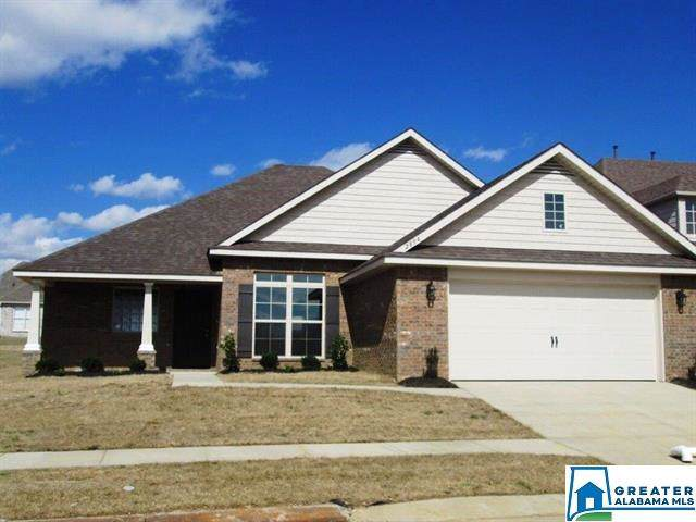 1029 Brookhaven Dr, Margaret, AL 35120 (MLS #845819) :: Gusty Gulas Group