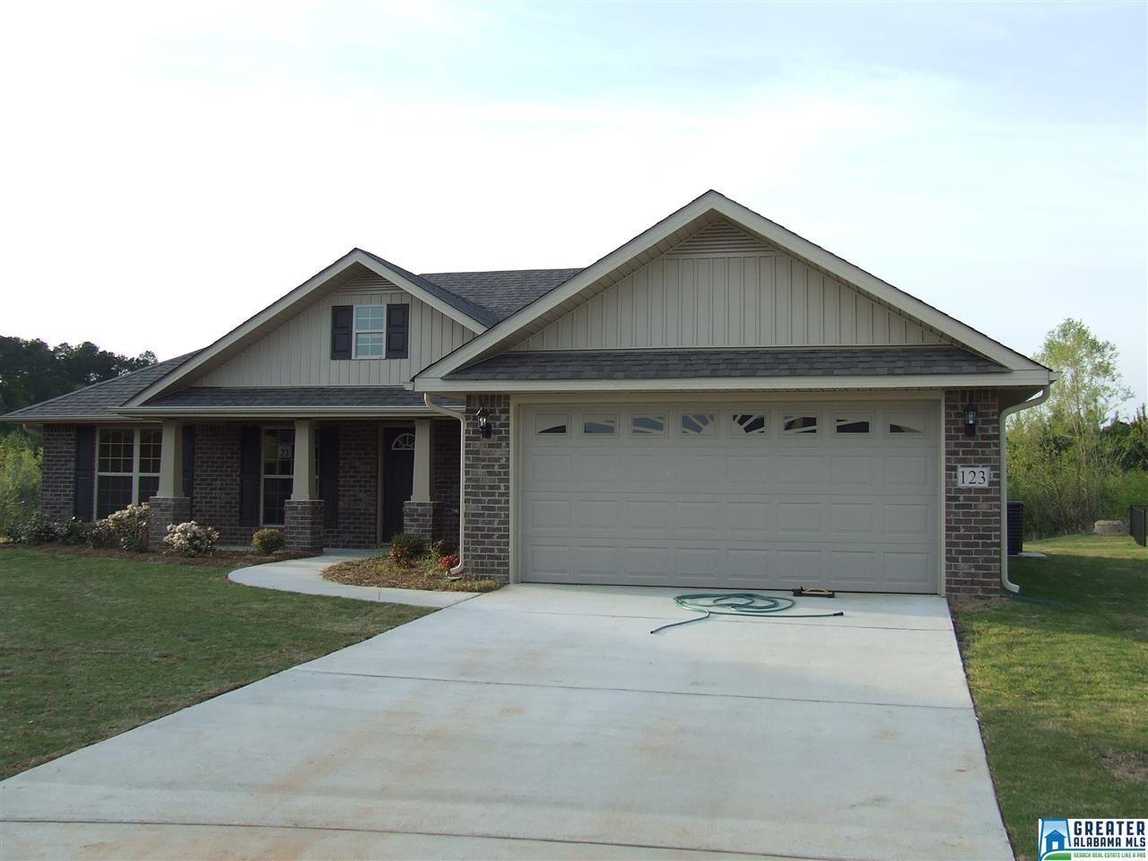 228 Waterford Cove Trl - Photo 1