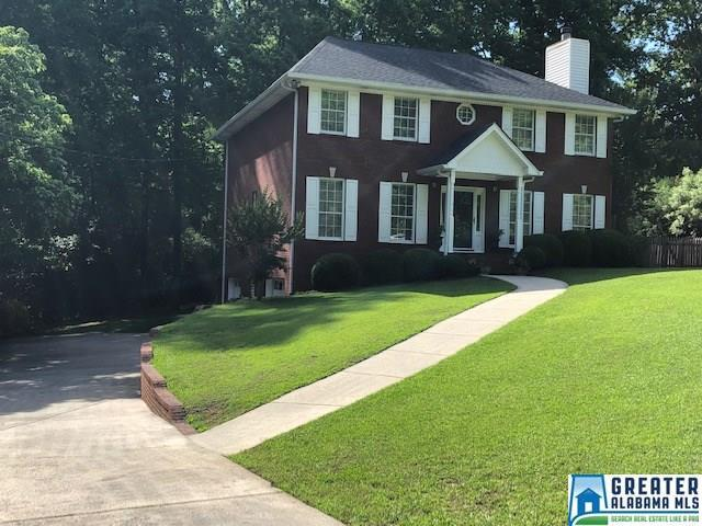 524 2ND AVE, Pleasant Grove, AL 35127 (MLS #848981) :: Bentley Drozdowicz Group