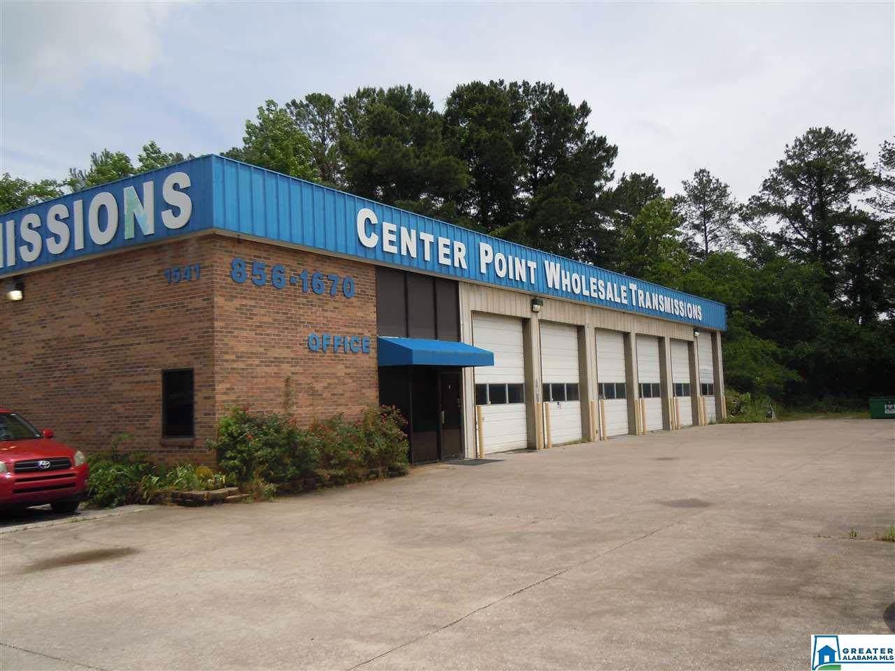 1541 Center Point Pkwy - Photo 1