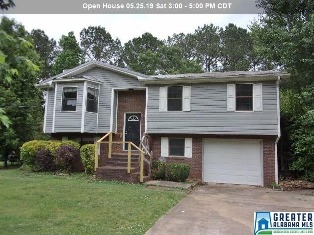 761 Timber Way, Weaver, AL 36277 (MLS #850273) :: Gusty Gulas Group