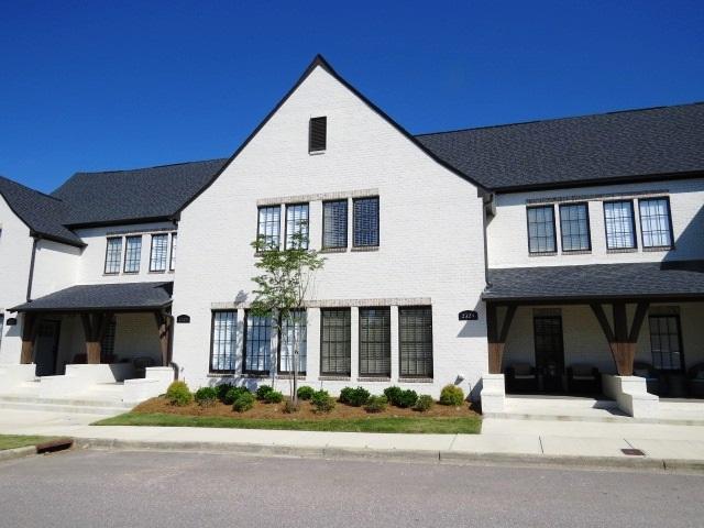 2329 Village Center St, Hoover, AL 35226 (MLS #850676) :: LIST Birmingham