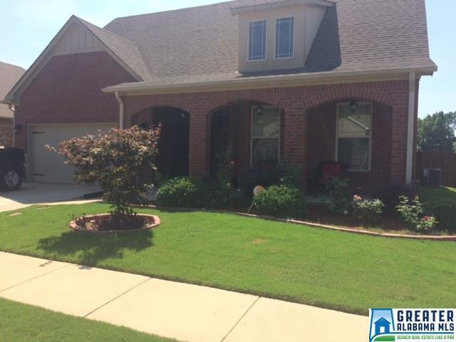4632 Brookshire Loop, Bessemer, AL 35022 (MLS #855324) :: Gusty Gulas Group