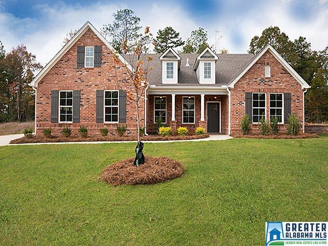 168 Rock Terrace Cir, Helena, AL 35080 (MLS #857357) :: Brik Realty