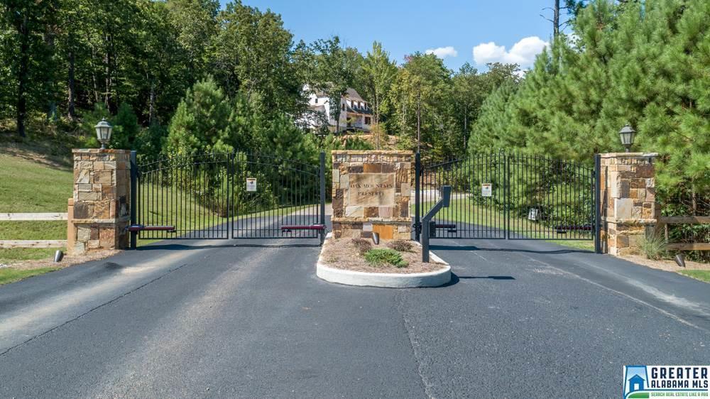 301 Oak Mountain Crest Way - Photo 1