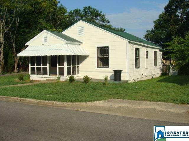 600 Mcadory Ave, Bessemer, AL 35020 (MLS #857865) :: Josh Vernon Group