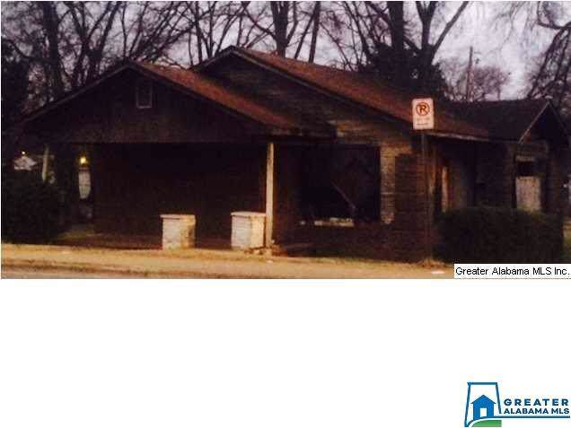 711 Graymont Ave, Birmingham, AL 35204 (MLS #862445) :: Gusty Gulas Group