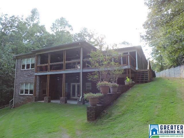 1840 Co Rd 235, Wedowee, AL 36278 (MLS #862737) :: Josh Vernon Group