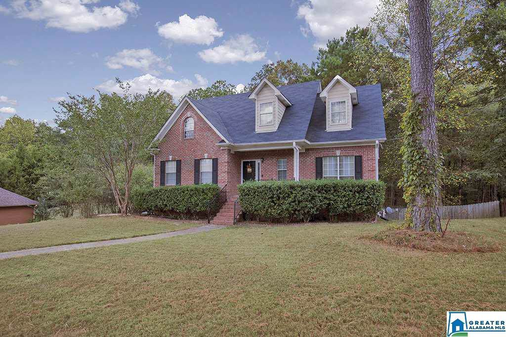 754 Shelby Forest Trl - Photo 1