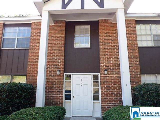 834 Beacon Pkwy E A, Birmingham, AL 35209 (MLS #865191) :: Brik Realty