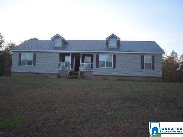 117 Rolling Hills Ln, Munford, AL 36268 (MLS #865896) :: Brik Realty