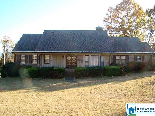 10 Christopher Way, Anniston, AL 36207 (MLS #867325) :: Howard Whatley