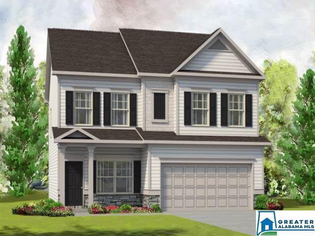 317 Farmingdale Ln, Harpersville, AL 35078 (MLS #870684) :: Josh Vernon Group