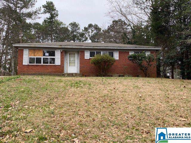 441 Wedgeworth Rd, Birmingham, AL 35215 (MLS #873277) :: LocAL Realty
