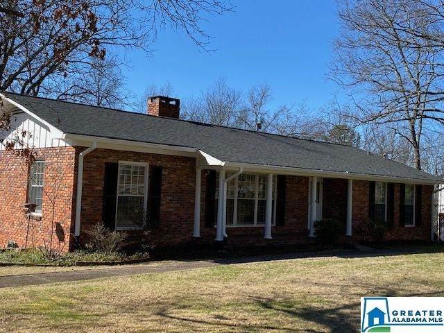 407 Rocky Ridge Rd NE, Jacksonville, AL 36265 (MLS #873290) :: Josh Vernon Group