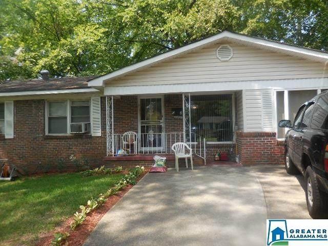 6004 Court H, Birmingham, AL 35228 (MLS #875058) :: Gusty Gulas Group